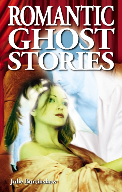 Romantic Ghost Stories j newell philip a new harmony the spirit the earth and the human soul
