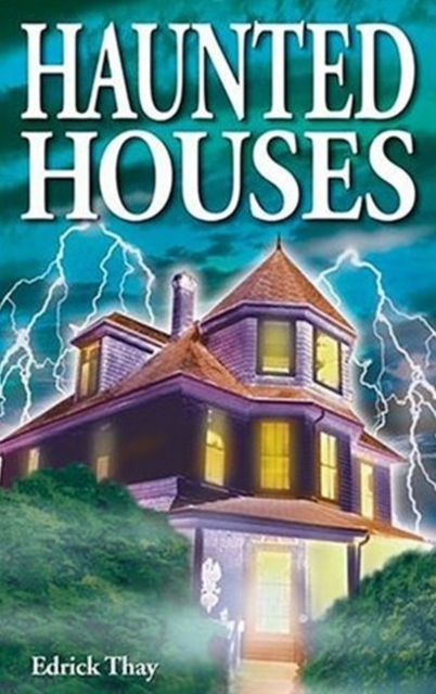 Haunted Houses corporate real estate management in tanzania