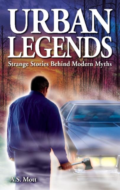 Urban Legends: Strange Stories Behind Modern Myths banksy myths lt legends