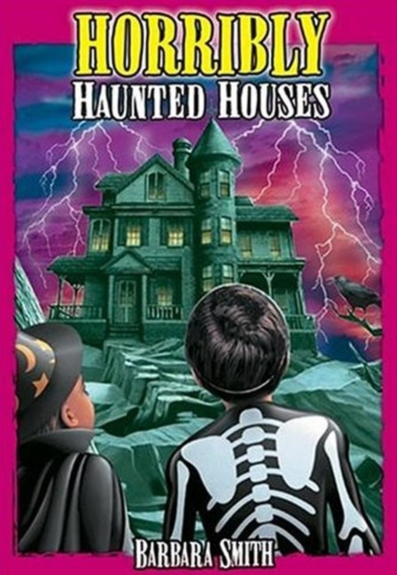Horribly Haunted Houses: True Ghost Stories гарнитура remax rm 502 white