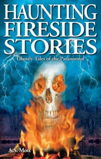 Haunting Fireside Stories: Ghostly Tales of the Paranormal ghost stories of edith wharton tales of mystery
