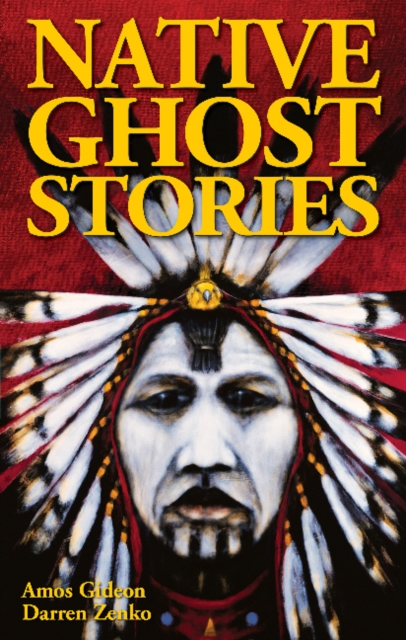 Native Ghost Stories cult of wolf and world tree in eurasian and american native peoples