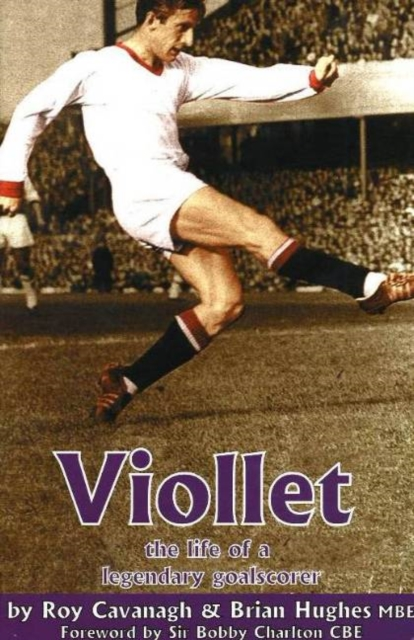 Viollet: The Life of a Legendary Goalscorer red eye a manchester united fans distorted view of the world