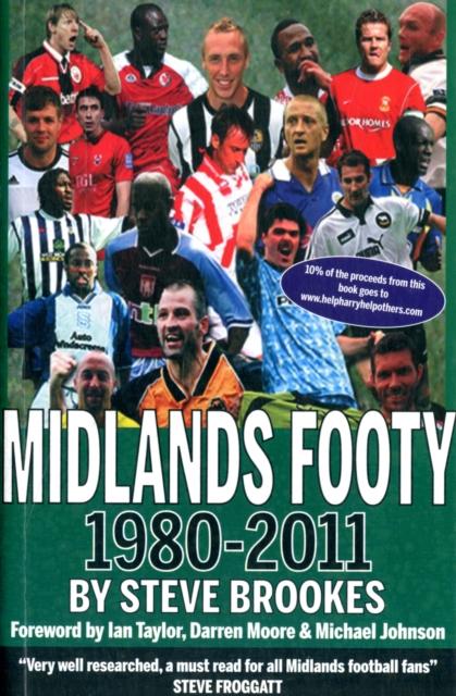 Midlands Footy: 1980-2011 stoke city swansea