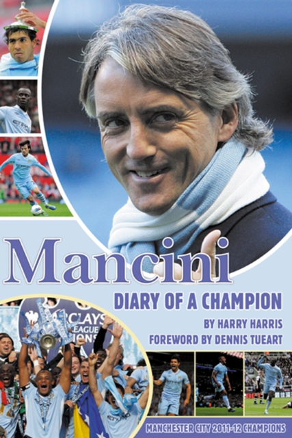 Mancini: Diary of a Champion first love and the diary of a superfluous man