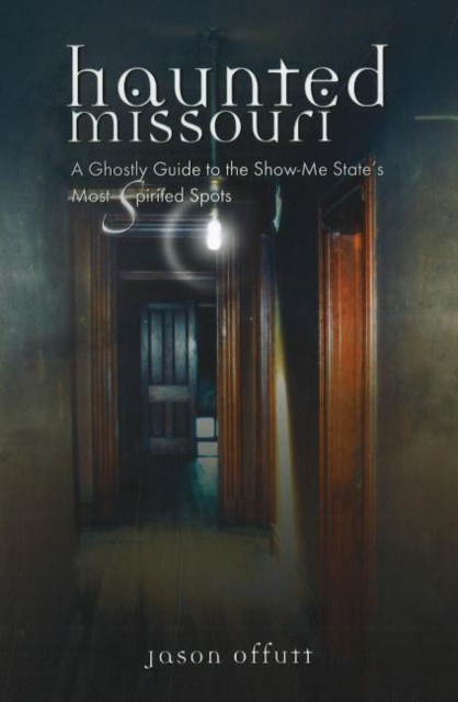 Haunted Missouri: A Ghostly Guide to the Show-Me States Most Spirited Spots comings and goings at parrot park