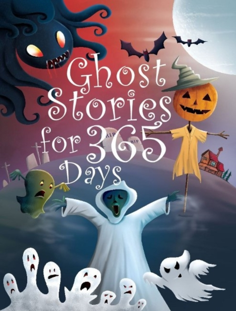 Ghost Stories for 365 Days native ghost stories