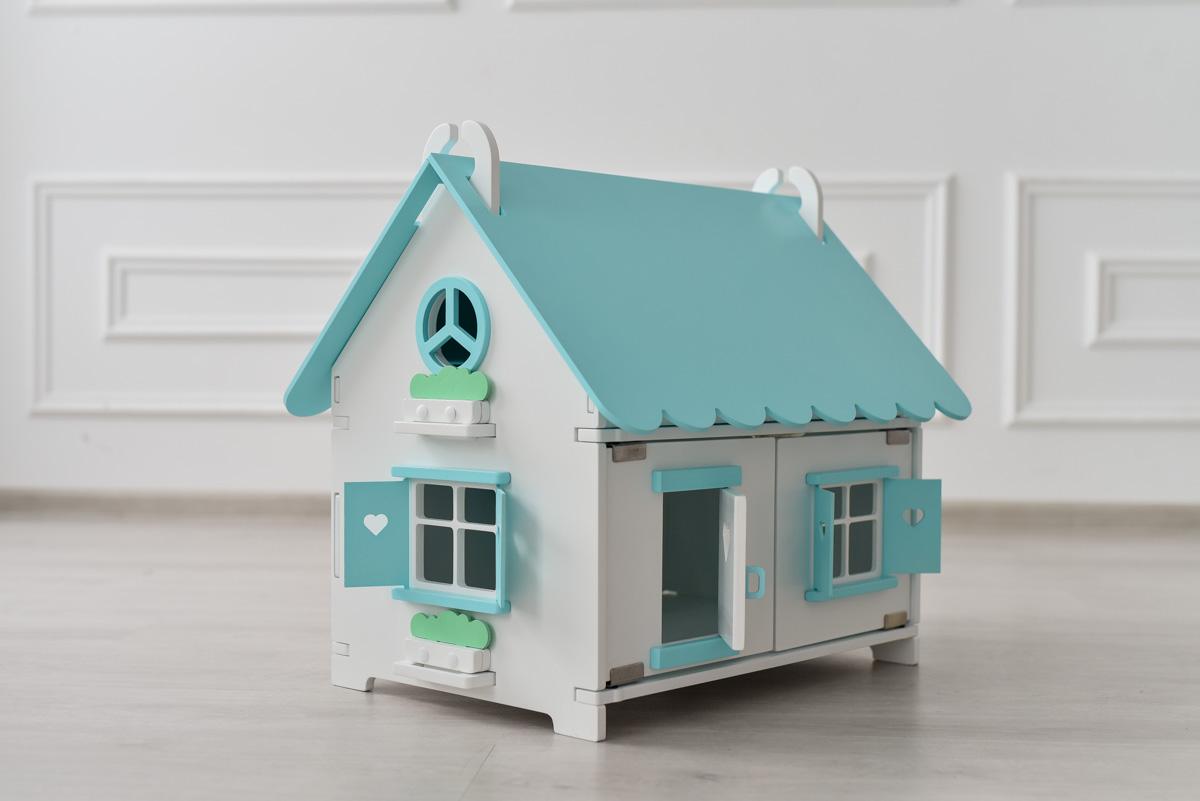 Gradss Дом для кукол Мятный зефир 11.002.023 кукол домик