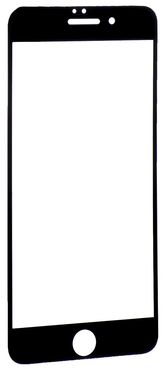Interstep защитное стекло с рамкой 2.5D для Apple iPhone 7 Plus, BlackIS-TG-IPH7PFSBL-000B202Защитное 2,5D стекло Interstep предназначено для смартфона Apple iPhone 7 Plus. Благодаря конструкции с рамкой в цвет устройства, стекло полностью закрывает лицевую панель смартфона, включая изогнутые края панели.Процесс закаливания обеспечивает повышенную прочность стеклу. Использование защитного закаленного стекла значительно снижает вероятность повреждения экрана и часто позволяет избежать затрат на дорогостоящий ремонт. Олеофобное покрытие улучшает скольжение и защищает от отпечатков.