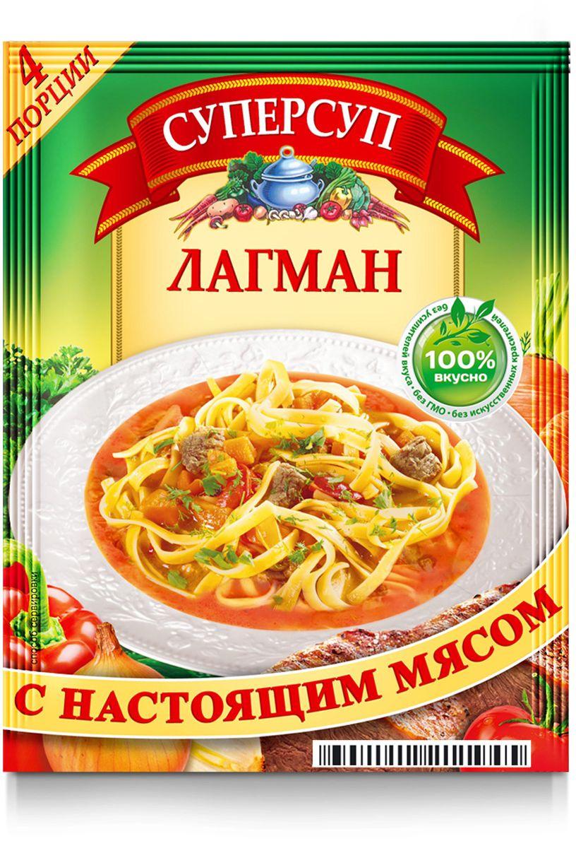 Русский продукт Суперсуп лагман, 70 г