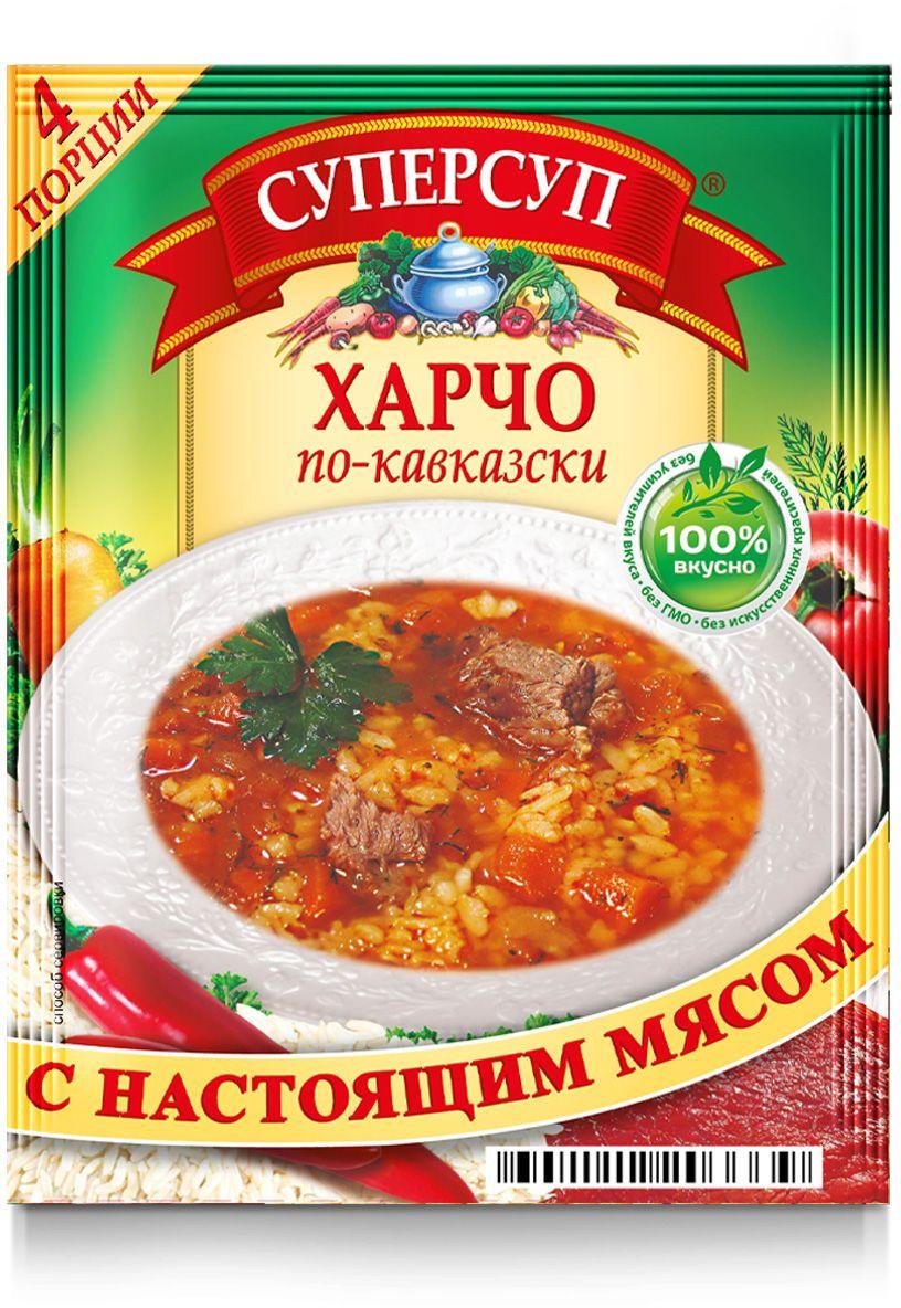 Русский продукт Суперсуп харчо по-кавказски, 70 г
