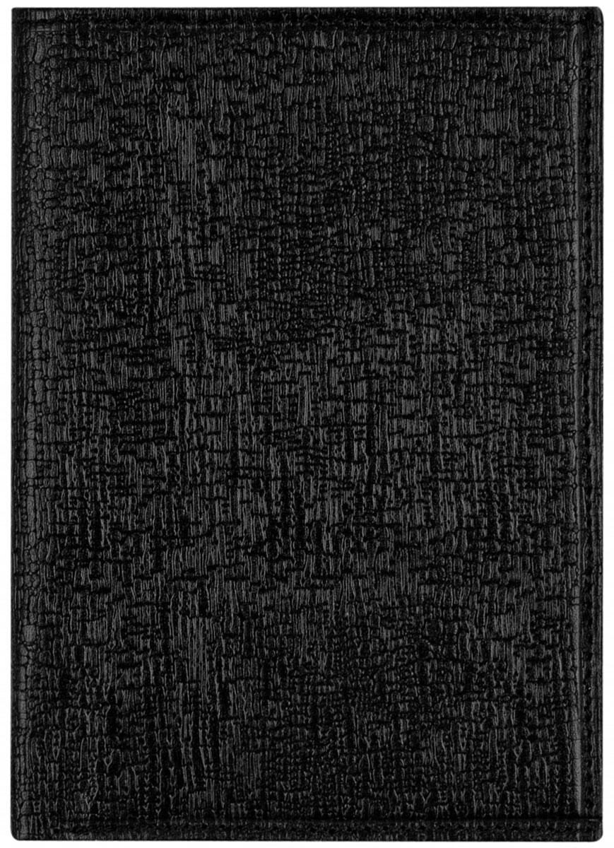 Обложка для автодокументов мужская Alliance, цвет: черный. 0-2490-249 галант кораВнутри левая и правая боковые стенки закрыты пластиком, имеется отделение для денег(комплектуется пластиковым блоком для документов).