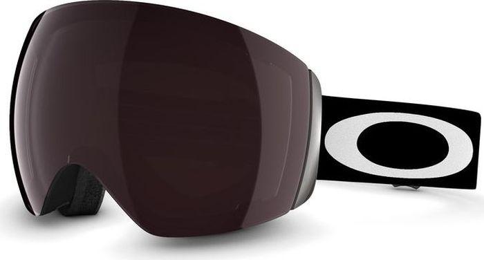 Маска горнолыжная Oakley Flight Deck, цвет: черный, белый0OO7050-70500100На Flight Deck инженеров Oakley вдохновили забрала шлемов лётчиков-истребителей. В результате, эта маска получила непревзойдённый угол обзора, широкий ремень с силиконовыми нитями для надёжной фиксации и механизм быстрой смены линз. Дополнительный бонус: маска совместима с большинством моделей шлемов для катания.Особенности:Гибкая рамка оправы O Matter™ адаптируется под форму лица даже при сильном морозеШирокий ремень равномерно распределяет давление на черепНизкий профиль оправы маски и увеличенный размер линз способствуют широкому углу обзораТройная влагоотводящая прослойка из микрофлисаСпециальные отверстия под креплениями для ремня позволяют носить маску вместе с корректирующими зрение очкамиДвойные линзы с покрытием, устойчивым к запотеванию F3 Anti-fog100% защита от УФ излучения (UVA, UVB и UVC)Отвечает стандартам качества ANSI Z87.1 и EN 174:2001Материал линз: Plutonite®