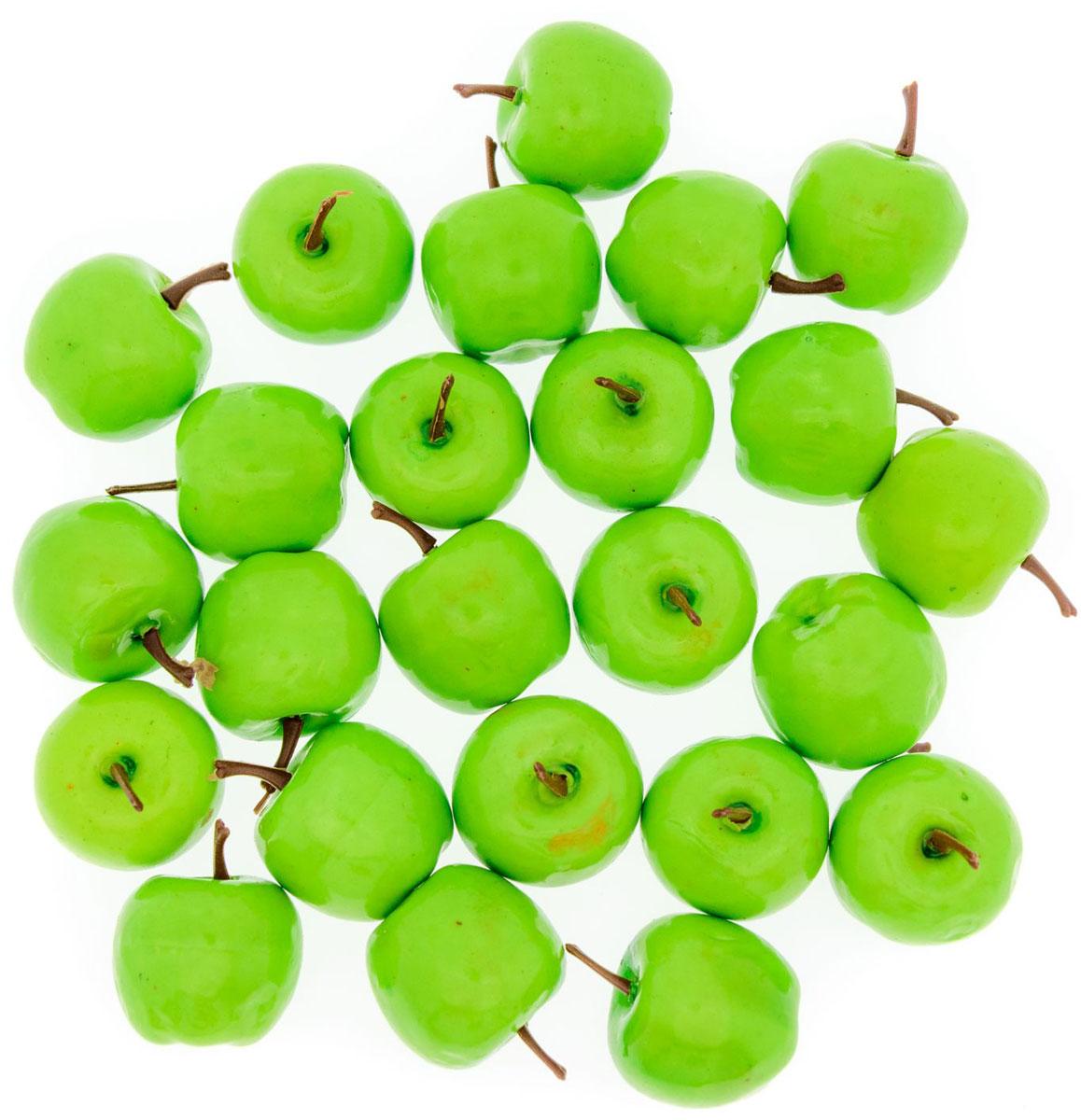 Анданте Счетный материал Яблочки 24 элемента 282752 яблочки пятки купить