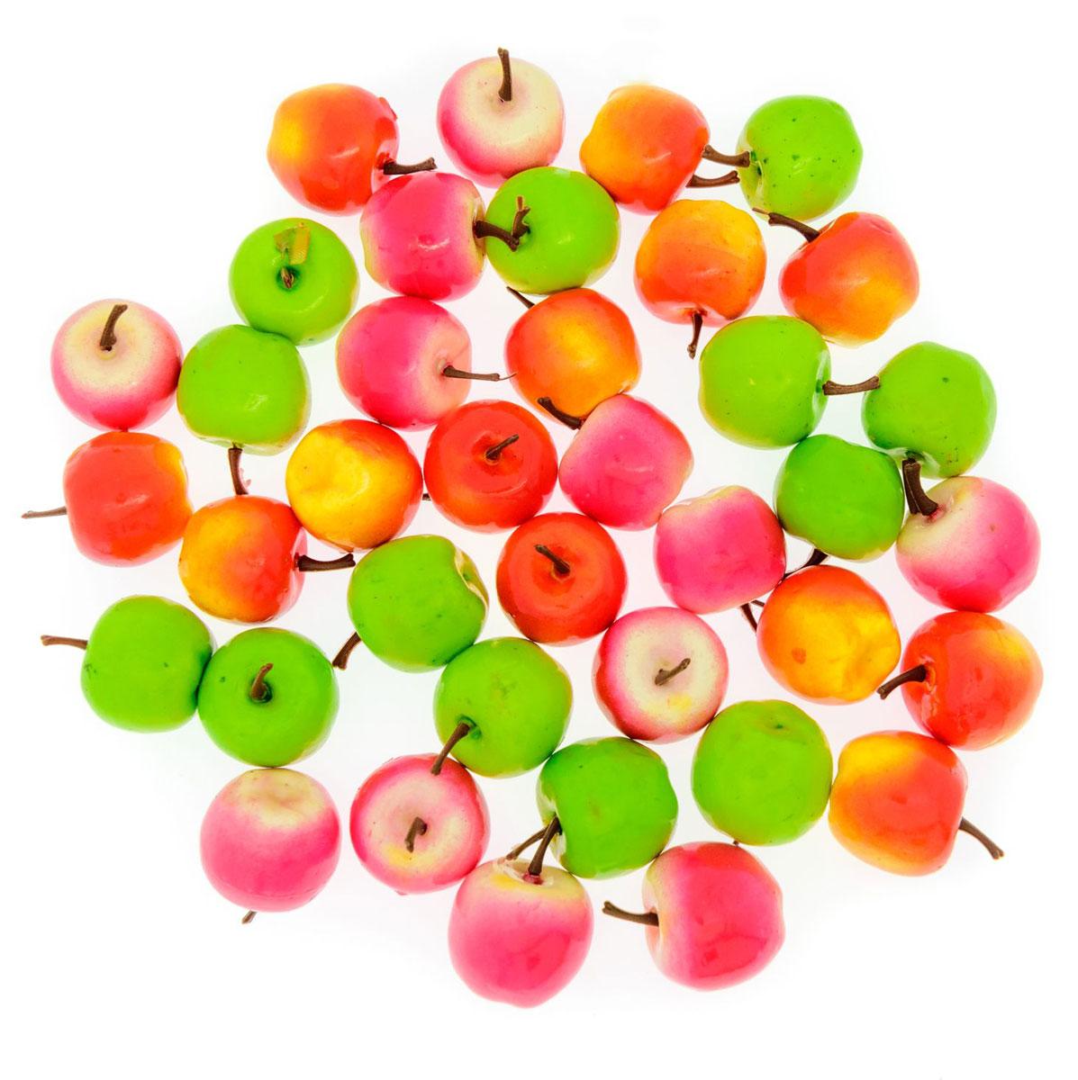 Анданте Счетный материал Яблочки 24 элемента 282753 яблочки пятки купить