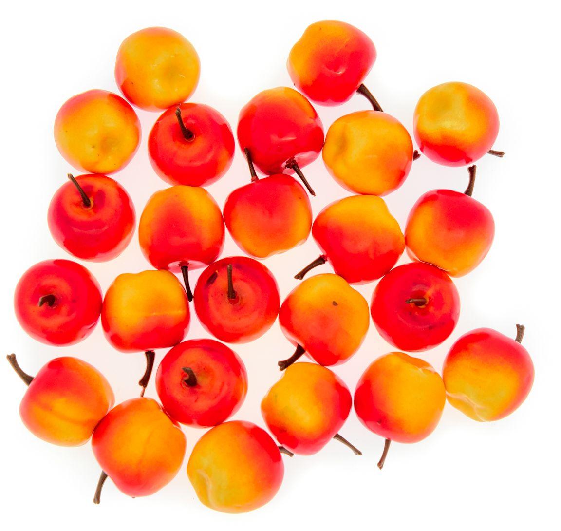 Анданте Счетный материал Яблочки 24 элемента 282756 яблочки пятки купить
