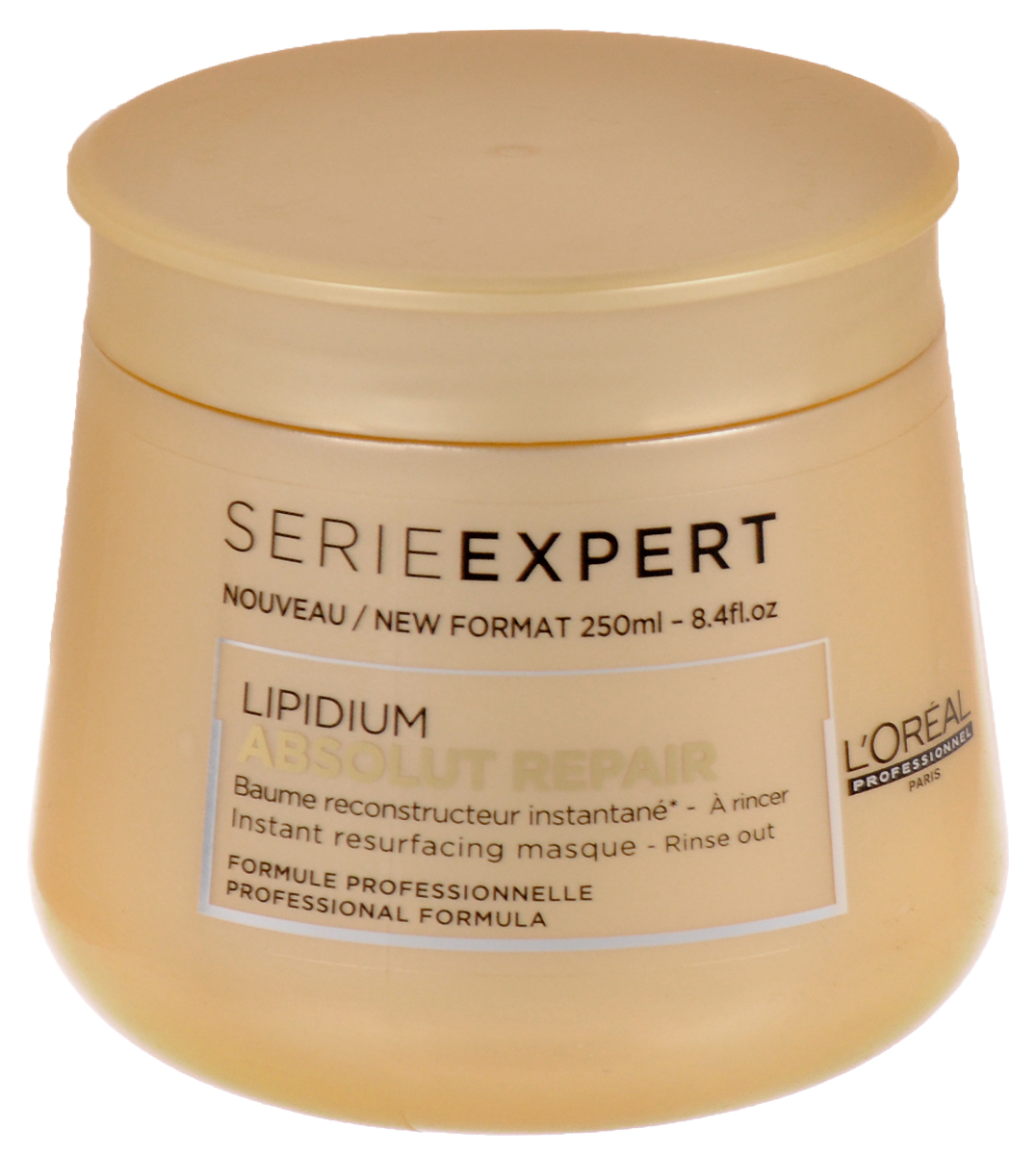 L'Oreal Professionnel Expert Absolut Repair Lipidium Mask - Маска для сильно поврежденных волос 250 мл крем l oreal professionnel expert absolute repair lipidium thermo reconstructing cream объем 125 мл
