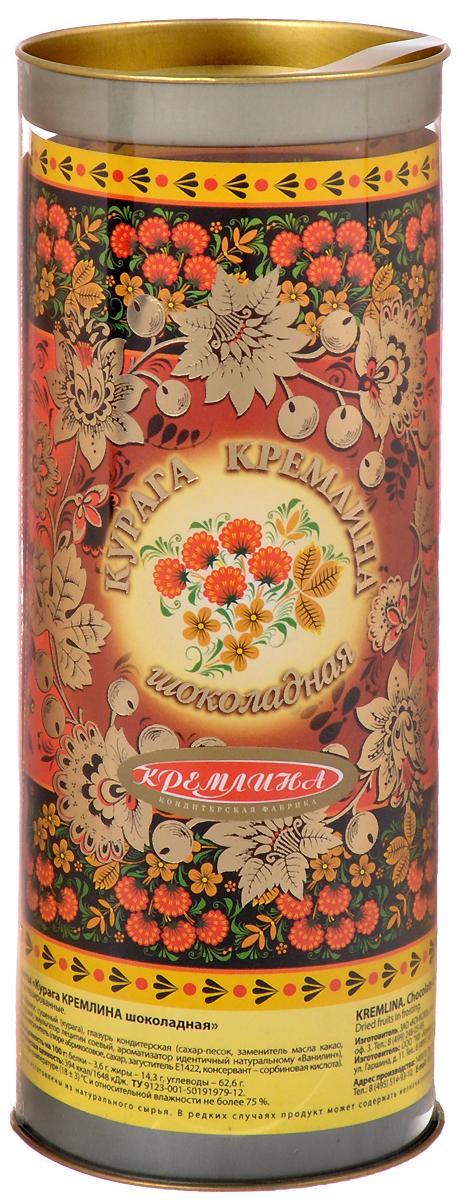 Кремлина Хохлома курага в шоколаде, 250 г кремлина ассорти фрукты и орехи в шоколаде 250 г