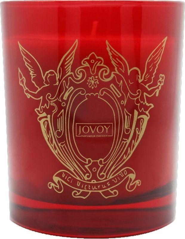 Jovoy Paris Свеча ароматизированная Gardez-Moi, 185 г70734После успеха одноименного аромата, Jovoy с гордостью представляет свечу «Gardez-moi». Эта роскошная гардения возвращает нас в «ревущие 20-ые», в ранние годы Дома Jovoy. Можно только вообразить горячие просьбы любовника, засыпающего свою возлюбленную письмами, вниманием и пышными букетами белых цветов — это просьба или, может быть, предложение? Gardez-moi умоляет быть с ним… навсегда! Как побег в сердце секретного сада в Париже, аромат — пьянящий коктейль из белых цветов, раскрывающий сладость гардении, богатство жасмина и яркость туберозы. Этот цветочный аромат с легким оттенком мускуса окутывает дом очарованием, превращая его в тихое убежище в центре города.