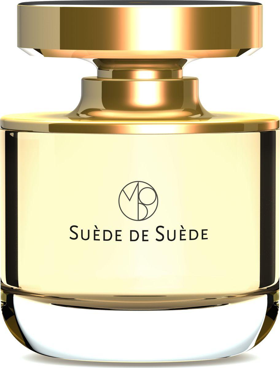 Mona Di Orio Парфюмерная вода Suede de Suede, 75 млMDO9508Вдохновленный воспоминаниями нашего шведского парфюмера Фредрика Далмана, Suede de Suede — это аромат, который ласкает кожу подобно мягким шведским перчаткам. Мягкий древесно-замшевый аккорд согревает вас, словно шелковистая поверхность меха. Картину дополняют ноты морошки, османтуса, сычуаньского перца, кедра и богатый аромат пачули. Аромат со временем смягчается, оставляя теплую молочно-замшевую ноту, дополняемую благородным мускусом.Краткий гид по парфюмерии: виды, ноты, ароматы, советы по выбору. Статья OZON Гид
