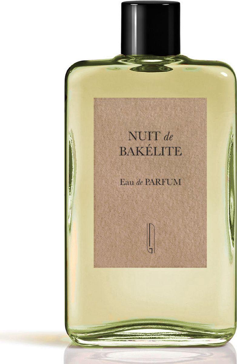 Naomi Goodsir Парфюмерная вода Nuit de Bakelite. 50 млNUITDEBAKELITEПарфюмерная вода Nuit de Bakelite – это наша интерпретация ночного цветка туберозы. Он намекает на присутствие (семя) головокружительной леди… Зеленый аромат, вызывающий одержимость и привыкание.Краткий гид по парфюмерии: виды, ноты, ароматы, советы по выбору. Статья OZON Гид