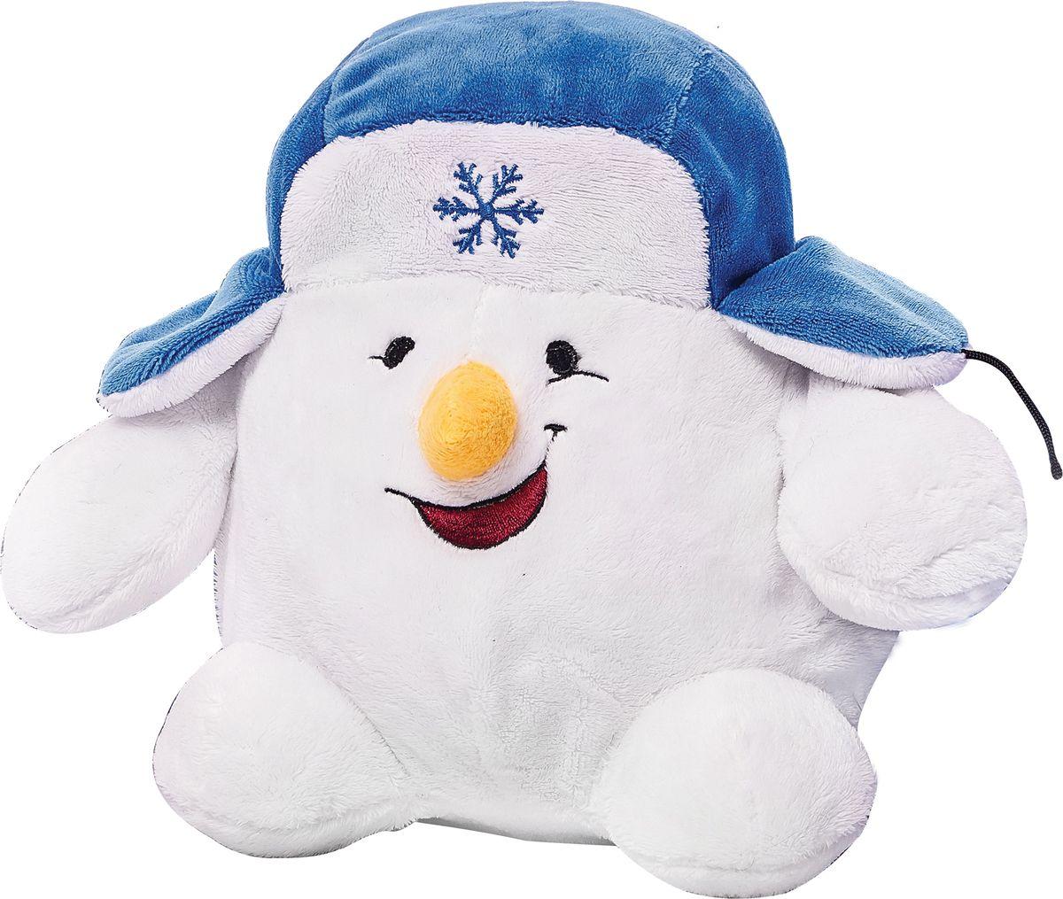 Сладкий новогодний подарок мягкая игрушка Ушанкин, 500 г1592Как удивить и порадовать ребенка в главный зимний праздник? Представляем вашему вниманию необычный новогодний подарок – сладости в мягкой игрушке. Это сразу два сюрприза в одном! В качестве вкусной начинки прекрасно подобранный состав кондитерских