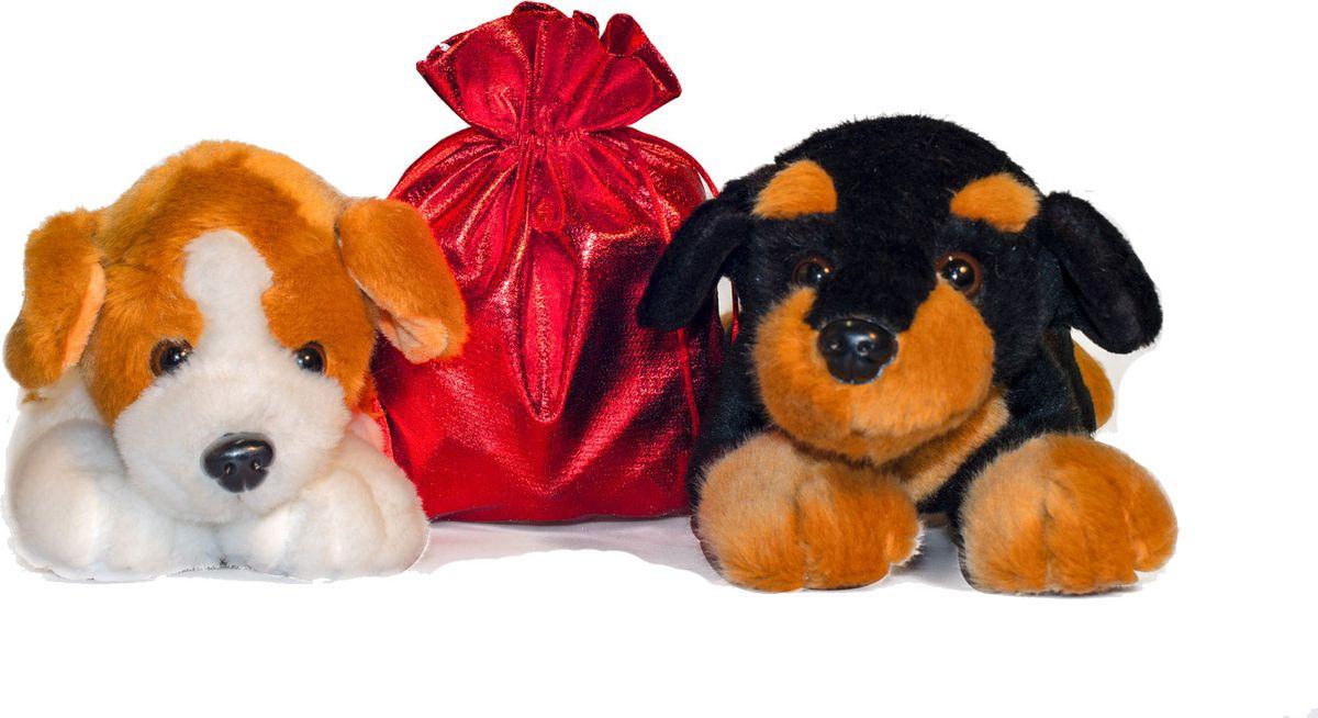 Сладкий новогодний подарок мягкая игрушка Символ года, 500 г1615Как удивить и порадовать ребенка в главный зимний праздник? Представляем вашему вниманию необычный новогодний подарок – сладости в мягкой игрушке. Это сразу два сюрприза в одном! В качестве вкусной начинки прекрасно подобранный состав кондитерских изделий от самых известных производителей, который. Прекрасный вариант поздравления детей на утренниках в детских садах, школах и на новогодних елках.