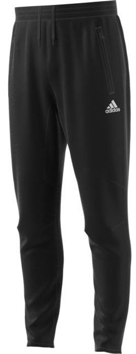 Брюки спортивные мужские Adidas Tanf TR PNT, цвет: черный. BR1523. Размер S (44/46) брюки спортивные adidas originals adidas originals ad093emqil71