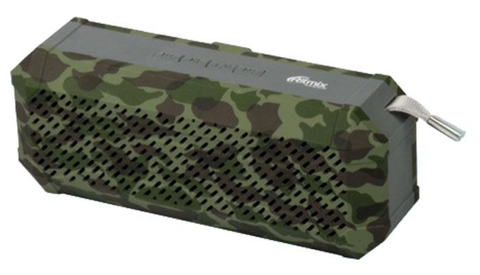 Ritmix SP-260B, Army Khaki портативная акустическая система