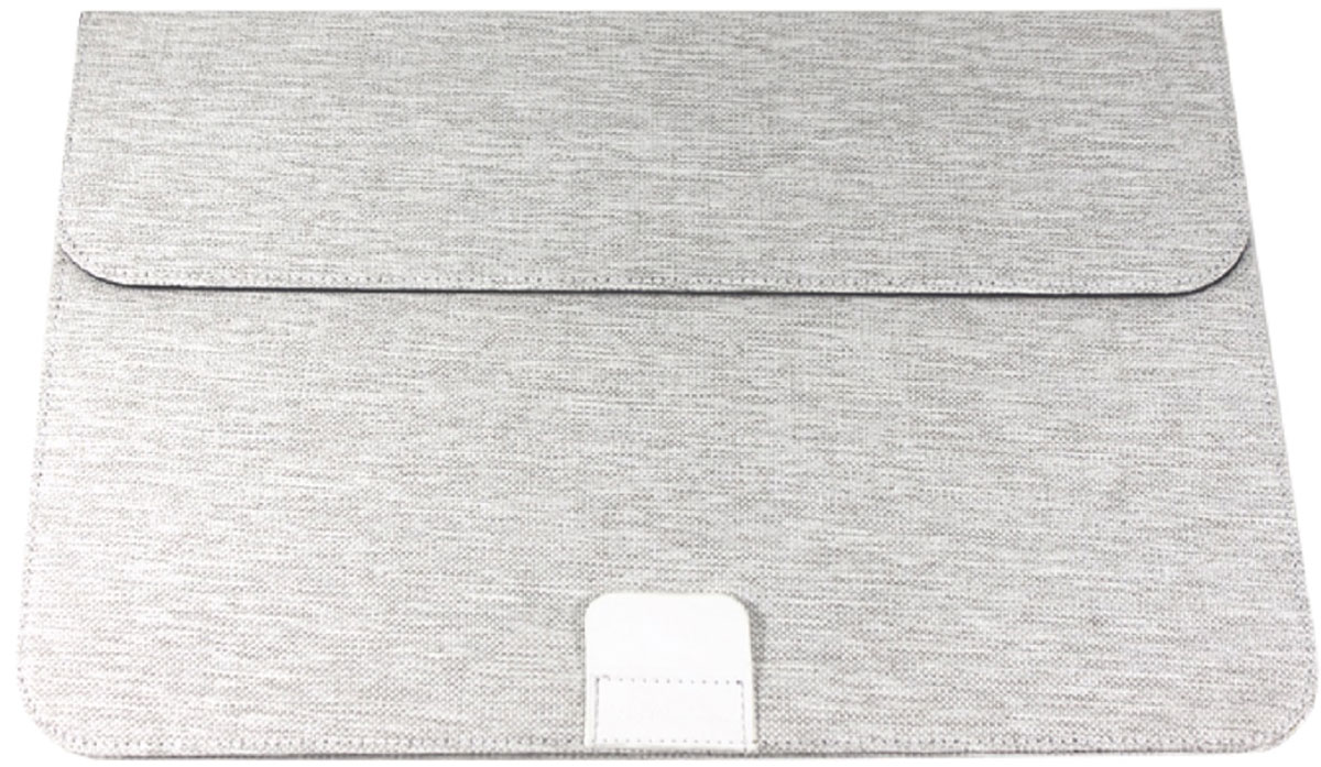 Vivacase Jacquard, White чехол для MacBook Air 15-16 vivacase jacquard white чехол для macbook air 15 16