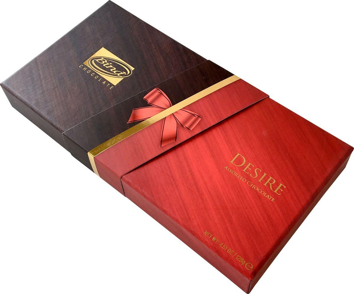 Bind Коробка желаний набор шоколадных конфет, 128 г private bind