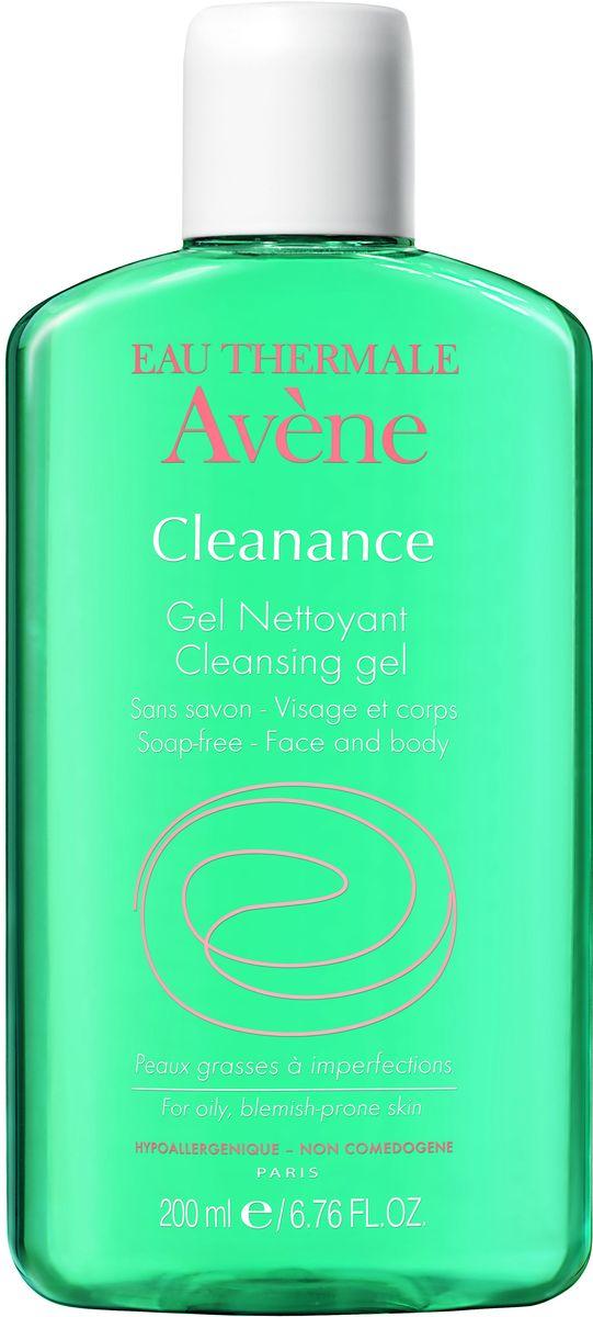 Avene Cleanance Очищающий гель, 400 млC61765Очищающий гель Cleanance без мыла мягко удаляет загрязнения с кожи и помогает уменьшить выработку себума благодаря монолаурину*. Высокий процент содержания термальной воды Avene в составе обеспечивает успокаивающее действие.Использование геля утром и вечером дарит коже ощущение свежести и чистоты.*Запатентованный компонент.