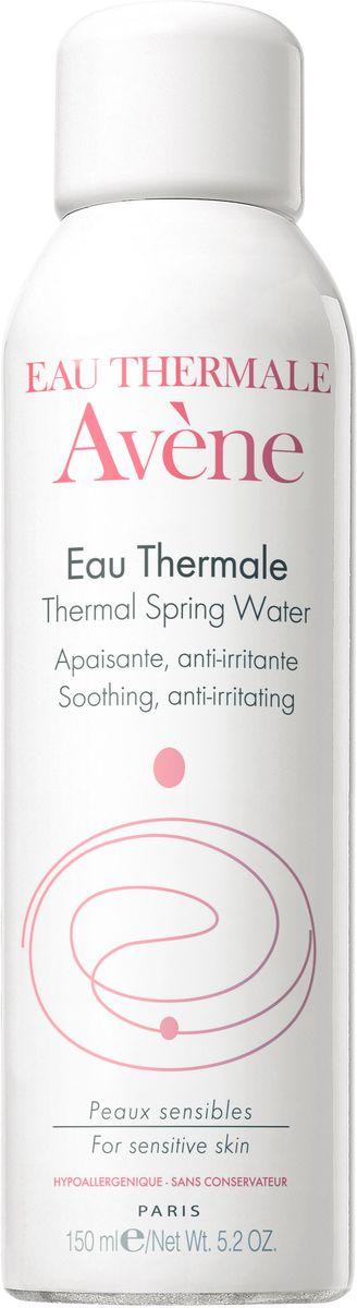 Avene Термальная вода, 2 х 150 мл avene в екатеринбурге