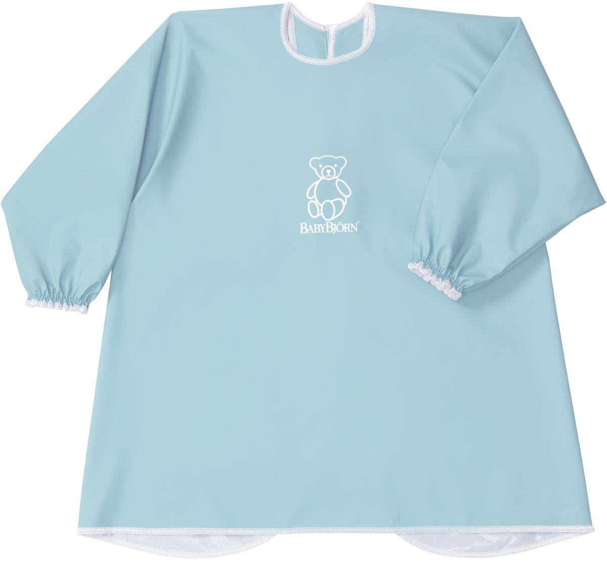 BabyBjorn Рубашка для кормления цвет бирюзовый - Все для детского кормления