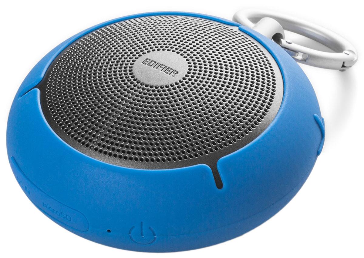 Edifier MP100, Blue портативная акустическая система jbl flip 4 malta портативная акустическая система