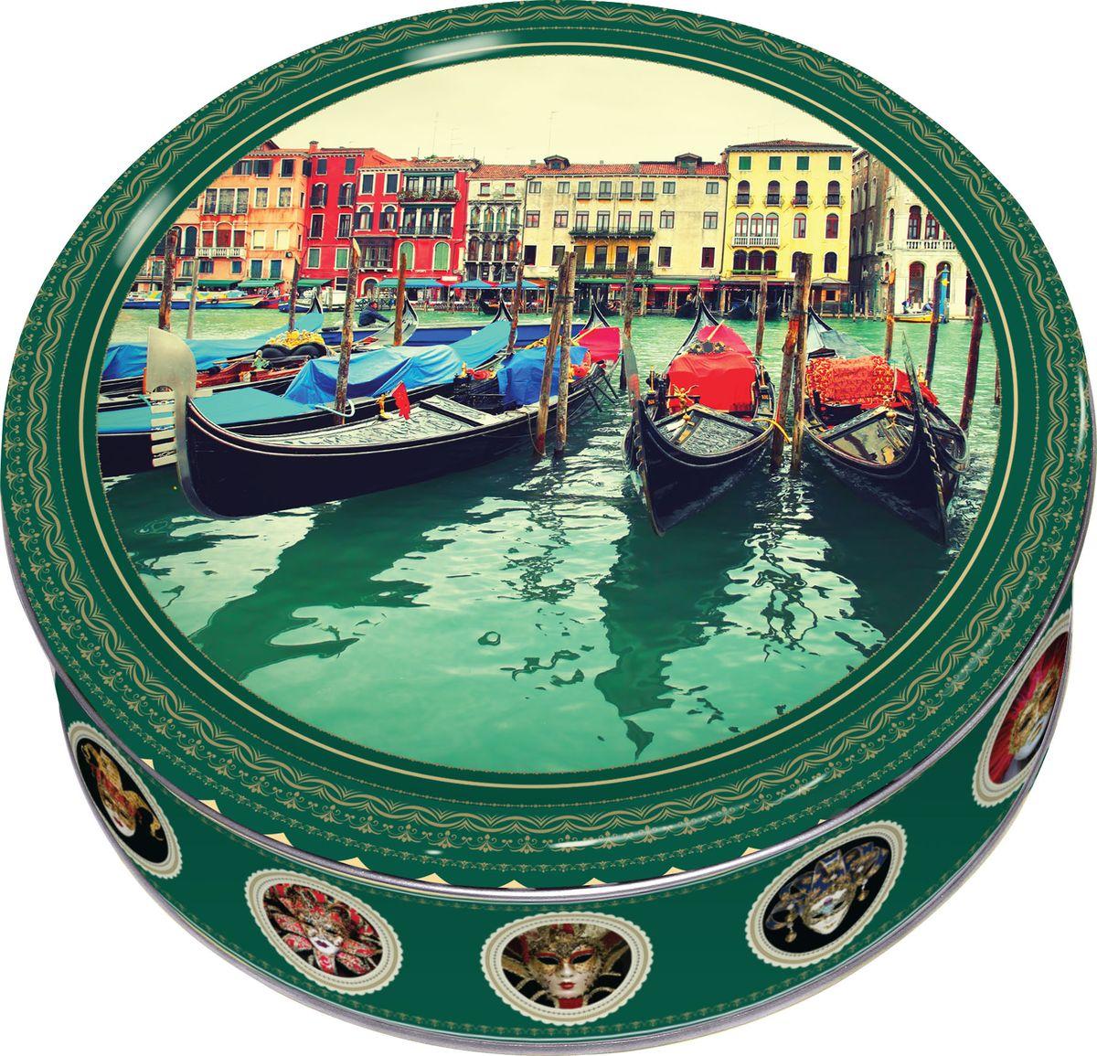 Monte Christo Прогулка по Венеции печенье, 400 г рюкзак с полной запечаткой printio звездные войны кайло рен