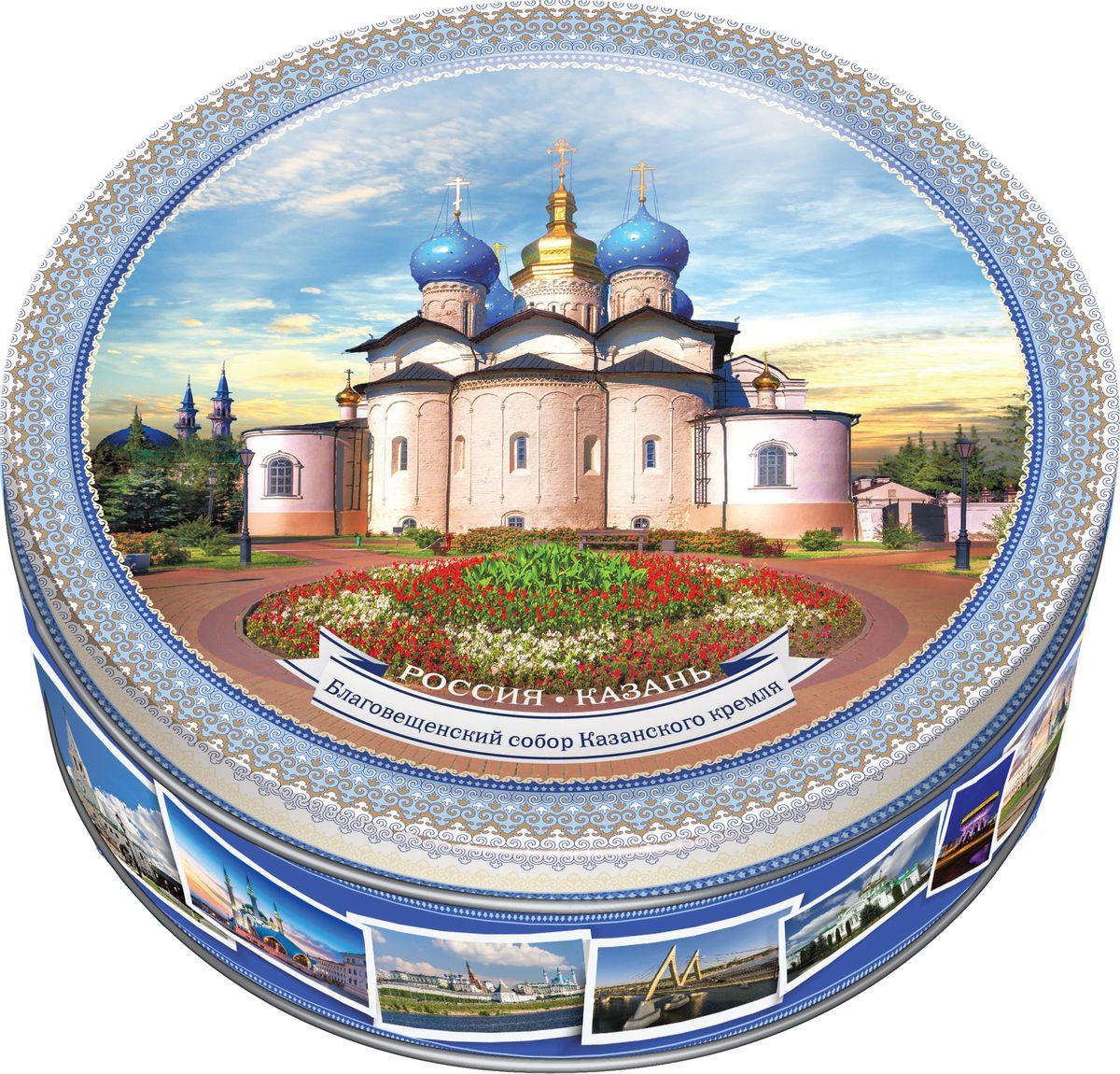 Monte Christo Казань печенье сдобное, 400 г