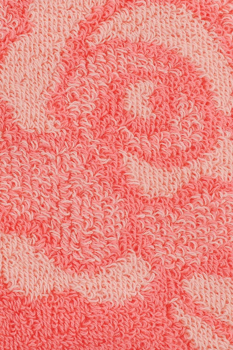 """Банное полотенце Aquarelle """"Розы 1"""" выполнено из махровой ткани и оформлено принтом с розами. Изделие отлично впитывает влагу, быстро сохнет, сохраняет яркость цвета и нетеряет форму даже после многократных стирок.  Такое полотенце очень практично и неприхотливо в уходе."""