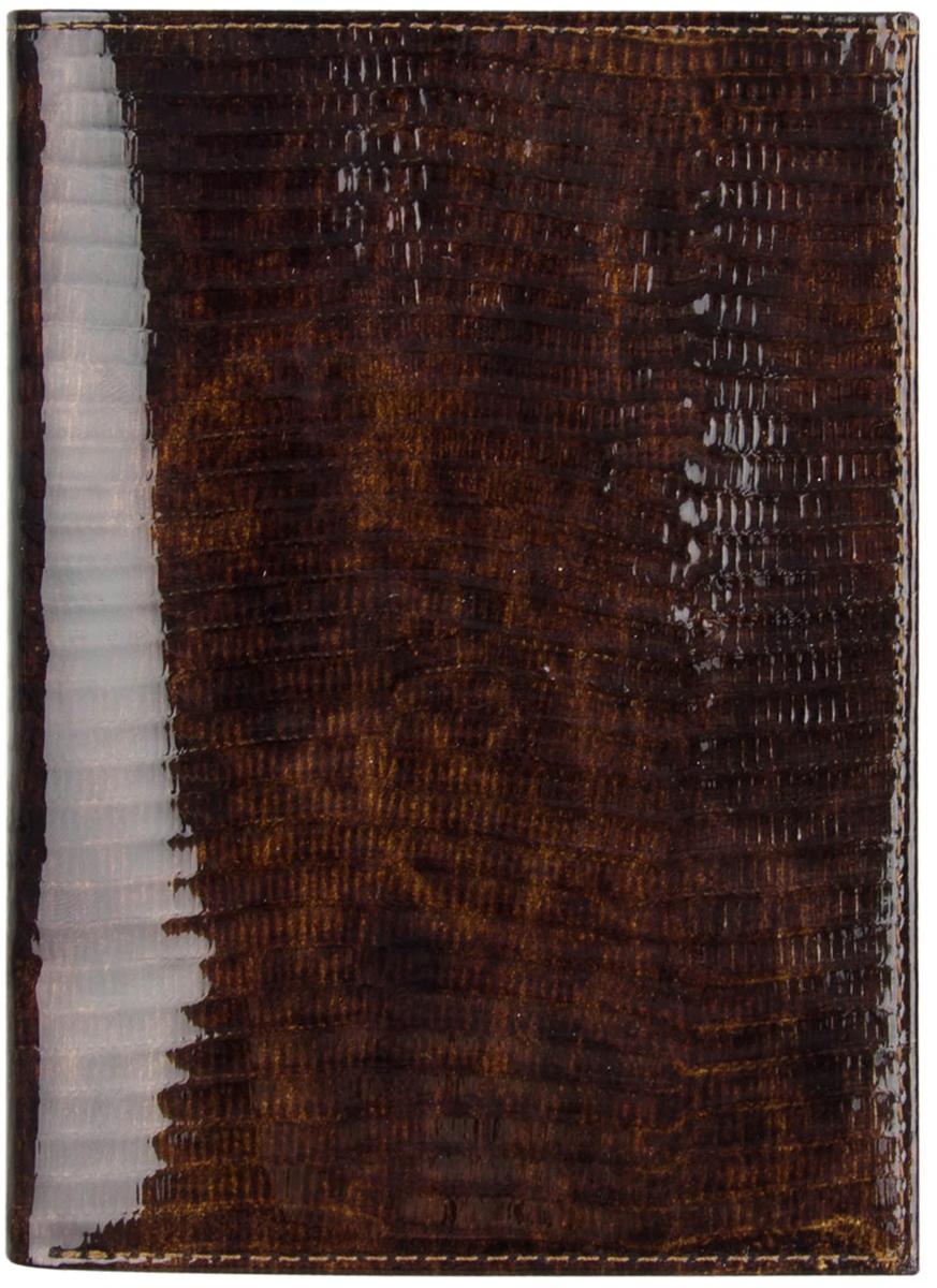 Обложка для автодокументов Alliance, цвет: коричневый. 0-230-103Натуральная кожа2 отделения: отделение для купюр и отделение с пластиковым вкладышем для автодокументов с кожаными держателями. С одной стороны кожаные кармашки для визиток. Текстильная подкладка.