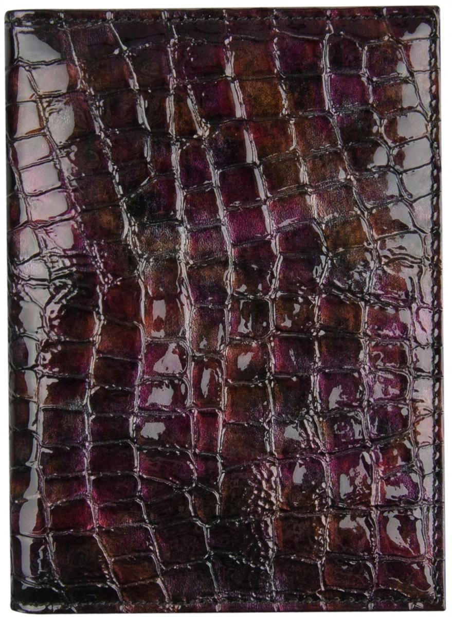 Обложка для автодокументов женская Alliance, цвет: фиолетовый. 0-256-280-256-28 л кр фиолетВнутри с правой стороны кожаный карман с прорезными кармашками, с левой стороны наборные кармашки из кожи и пластика(комплектуется пластиковым блоком для документов). На лицевой стороне ставится тиснение AUTO или металлическая мулька BARON.