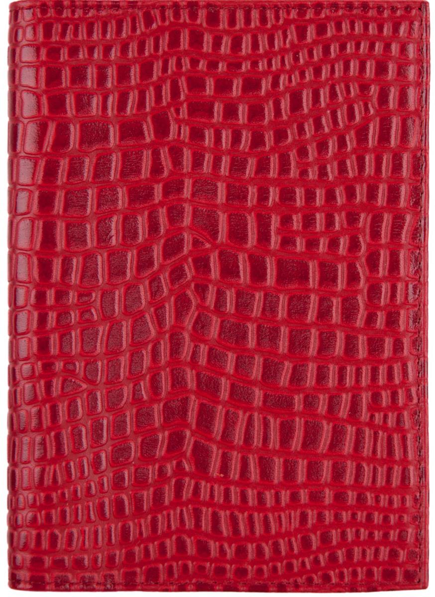 Обложка для автодокументов женская Alliance, цвет: красный. 0-257 скат11Натуральная кожаОбложка для автодокументов поможет подчеркнуть вашу индивидуальность и стиль. Внутри с правой стороны кожаный карман с прорезными кармашками, с левой стороны пластиковые наборные кармашки (комплектуется пластиковым блоком для документов).