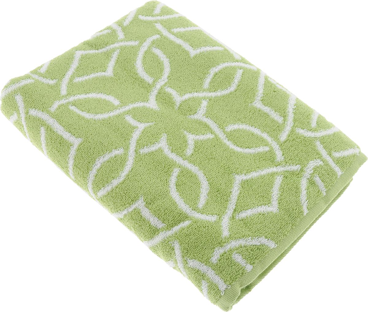 """Банное полотенце Aquarelle """"Стамбул"""" выполнено из махровой ткани. Изделие  отлично впитывает влагу, быстро сохнет, сохраняет яркость цвета и не теряет форму даже после многократных стирок.  Такое полотенце очень  практично и  неприхотливо в уходе."""