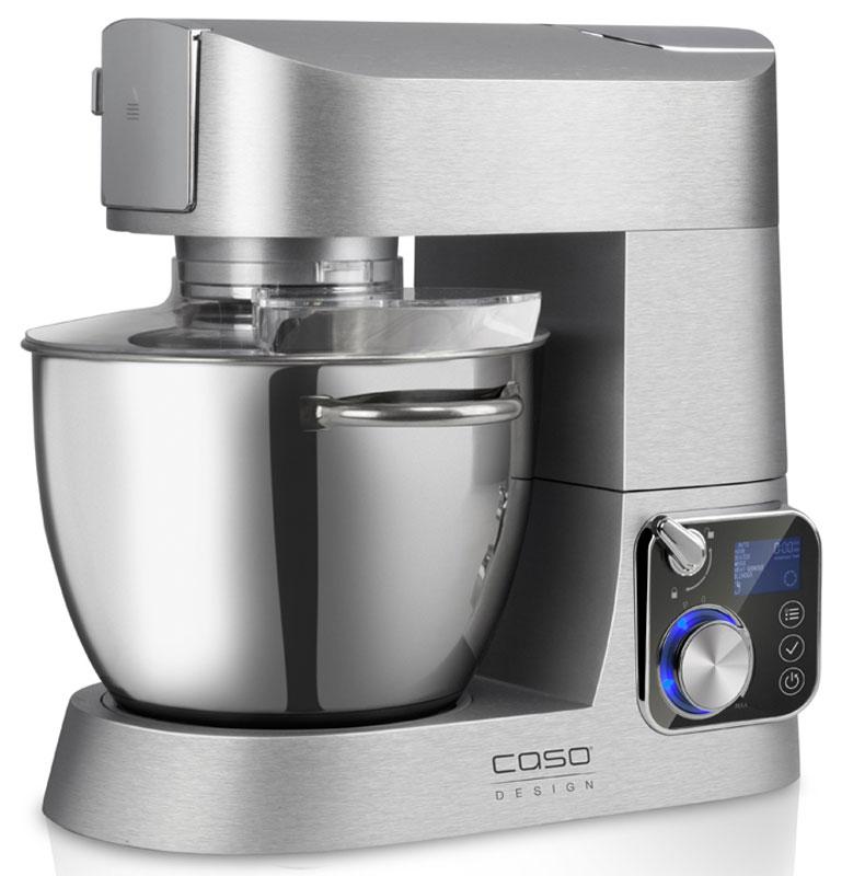 CASO KM 1200 Chef кухонный комбайн