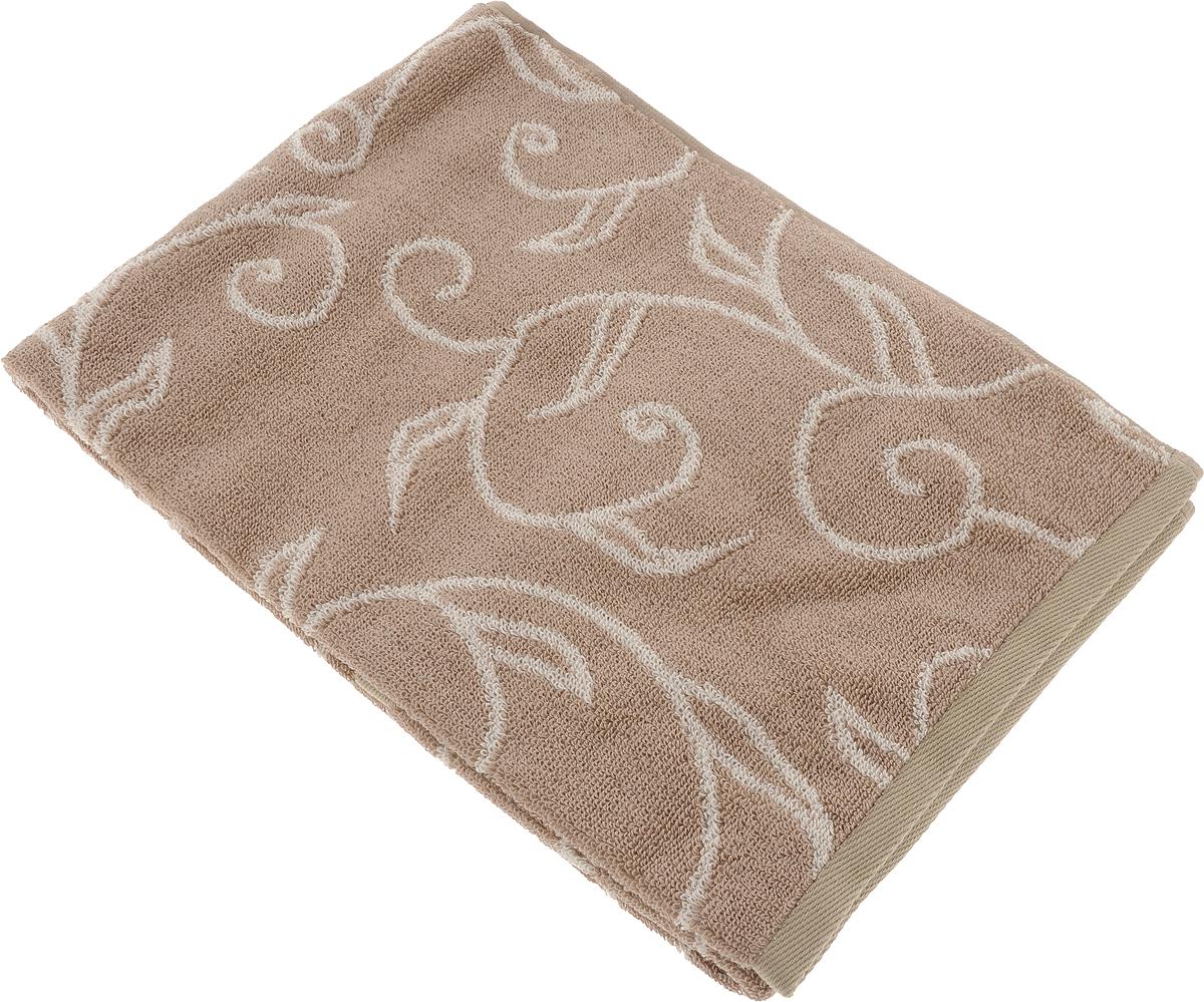 """Махровое полотенце Aquarelle """"Форест 1"""" изготовлено из натурального 100% хлопка. Это мягкое и нежное полотенце добавит ярких красок и позитивного настроя в каждый день.  Изделие отлично впитывает влагу, быстро сохнет, сохраняет яркость цвета даже после многократных стирок."""