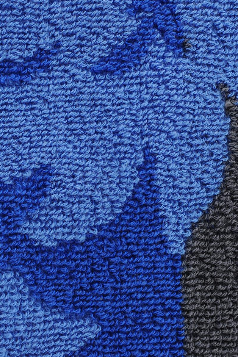 """Махровое полотенце Hobby Home Collection """"Avangard"""" выполнено из 100% хлопка. Изделие отлично впитывает влагу, быстро сохнет, сохраняет яркость цвета и не теряет форму даже после многократных стирок. Необычный яркий дизайн полотенца украсит интерьер ванной комнаты."""