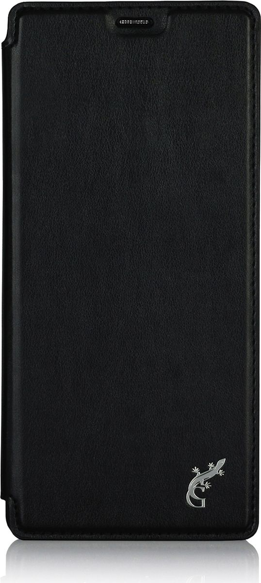 G-Case Slim Premium чехол для Samsung Galaxy Note 8, BlackGG-854