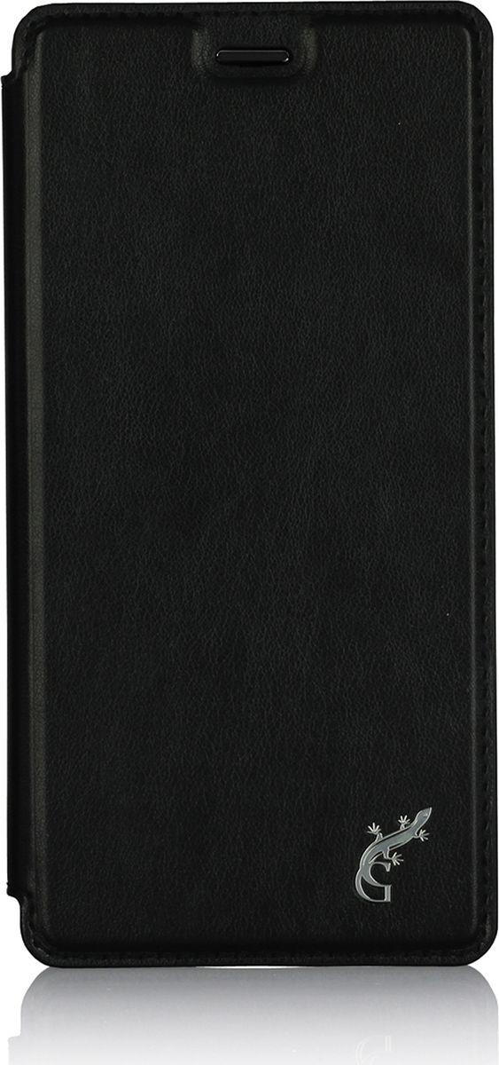 G-Case Slim Premium чехол для Nokia 8, BlackGG-856
