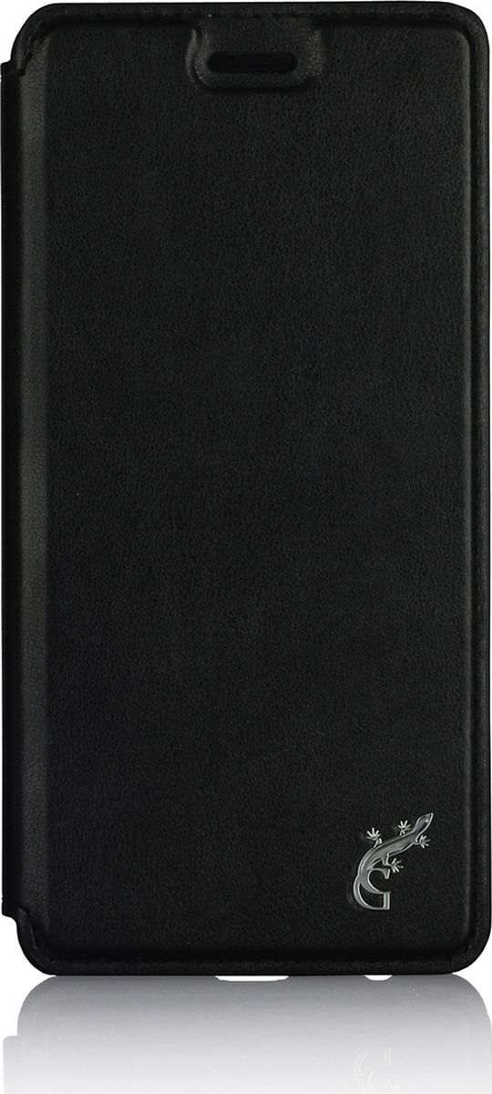 G-Case Slim Premium чехол для Meizu Pro 7, Black футболка wearcraft premium slim fit printio акула