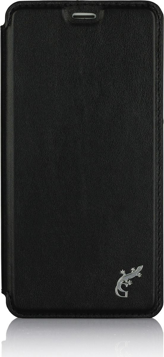 G-Case Slim Premium чехол для Meizu M5c, Black футболка wearcraft premium slim fit printio акула