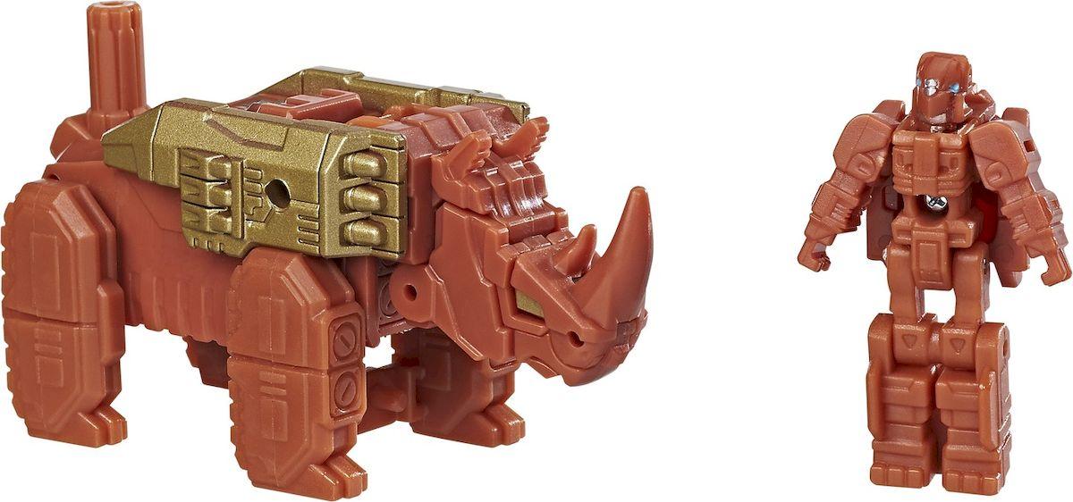 Transformers Трансформер Titan Master Ramhorn transformers трансформер the last knight grimlock